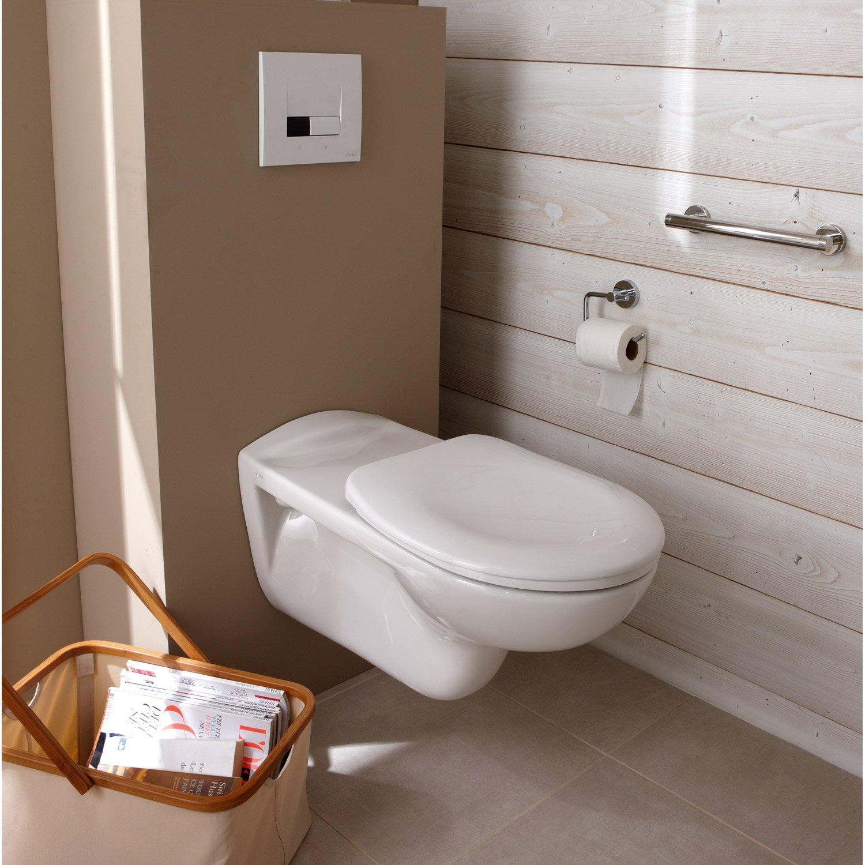Comment Installer Toilette Suspendu que faut-il savoir sur le wc suspendu?